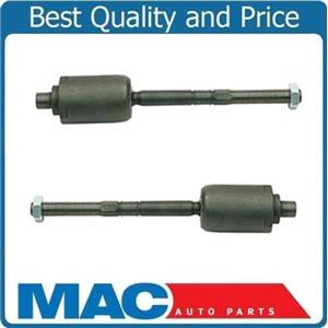 04-06 E500 06-07 E350 07 E550 4 Matic (2) Inner Tie Rod End Ends REF# EV800091