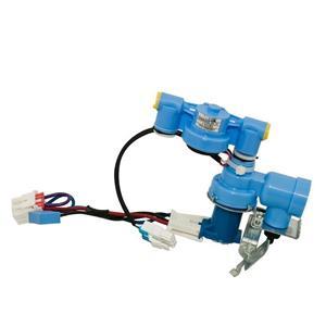 Refrigerator Water Inlet Valve Assembly AJU72992601 works for LG Various Models