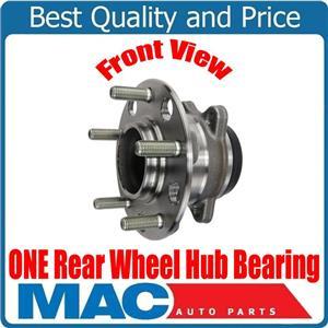ONE Rear Wheel Hub Bearing fits for Hyundai Sonata 2015-2018