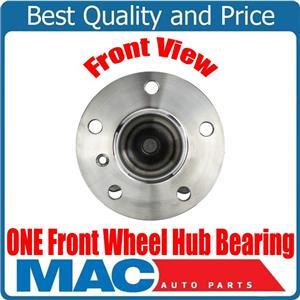 ONE PTC Wheel Hub Bearing FRONT for BMW i3 14-18 RF# 33416852156 33416867927