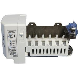 Refrigerator Ice Maker Assembly Kit AEQ36756901 works for LG Various Models
