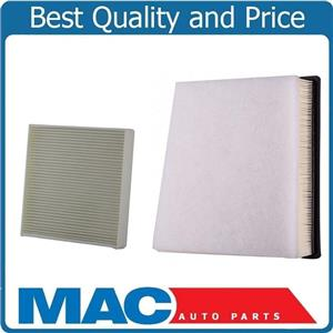 100% New Engine Cabin Air Filter for Chevrolet Silverado 2500 6.6L Diesel 17-19