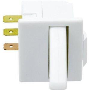 Refrigerator Light Switch Kit 12002646 works for Whirlpool Various Models