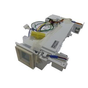 Refrigerator Ice Maker Assembly AEQ73110203 works for LG Various Models