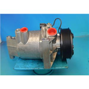 AC Compressor fits 2010-2013 Suzuki SX4, 2012 Crossover (1YW) R 58896