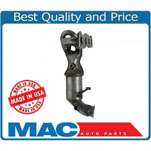 For 07-10 Mini Cooper 1.6L Non Turbo Front Manifold Catalytic Converter 17139