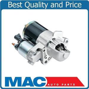 100% New Starter Motor for Chevrolet Equinox 08-15 for GMC Arcadia 07-15 3.6L