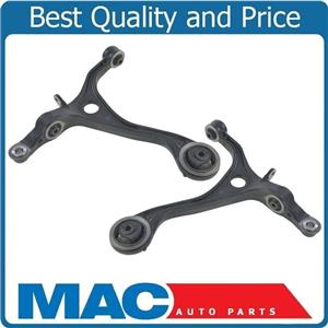 All Premium FRONT LEFT & RIGHT LOWER CONTROL ARMS for Acura TL 04-06
