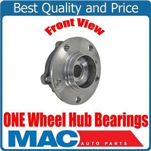 ONE 100% New Wheel Hub Bearing Assembly for Mini Countryman 11-16 31209813211