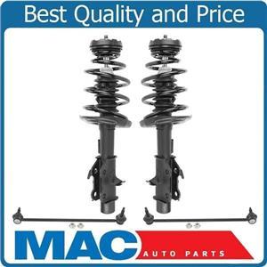 100% New Front Struts Sway Bar Links for Chevrolet Camaro 4pc V8 6.2L 2010-2015