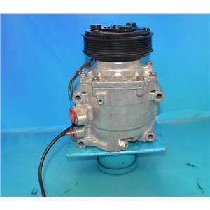 AC Compressor fits 1997 1998 1999 2000 2001 Honda Prelude 2.2L (1YW) R57878
