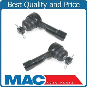 100% Brand New Front Outer Tie Rods for Infiniti G20 1991-2002 LIFETIME WARRANTY
