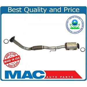 1993 Camry Cal Emis 94-96 Camry Flex Pipe Catalytic Converter Direct Fit