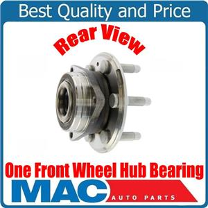 100% Brand New ONE FRONT Wheel Hub Bearing Assembly for GMC Acadia 2017-2019