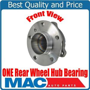 100% New ONE FRONT Wheel Hub Bearing for BMW 528i 12-16 535i 11-16 31204081309