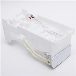 Refrigerator Ice Maker Support Assembly DA97-05037D works for Samsung Models