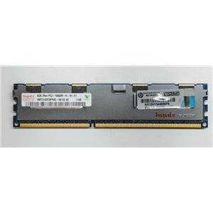Hynix 8GB PC3-10600 DDR3-1333 ECC Registered 1.5V HMT31GR7BFR4C-H9 500205-071
