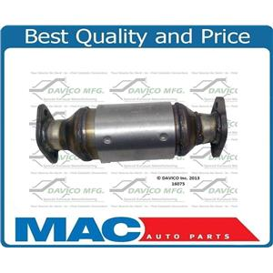 Brand New Rear Catalytic Converter Made In USA fits Toyota Tercel 87-94