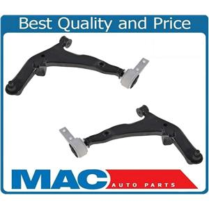 Front Left & Right Lower Control Arm W/ Ball Joint for 03-07 Nissan Murano