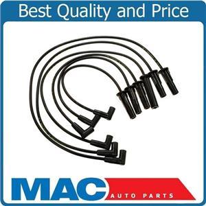 100% New Ignition Wires for Chevrolet Camaro for Pontiac Firebird 3.4L V6 93-95