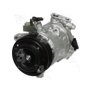 AC Compressor fits 2014-2016 Cadillac ATS 2016 CTS (1YW) R168314