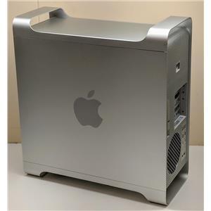 Apple MacPro 2x X5650 6-Core 2.66GHz 250GB HDD 6GB RAM 1x ATI HD5770