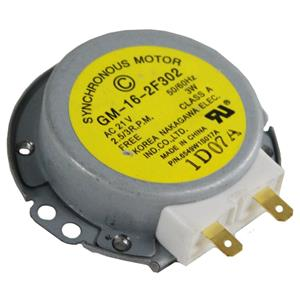 Microwave Turntable Motor 6549W1S017A works for LG Various Models