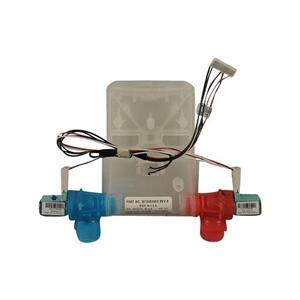 Laundry Washer Water Inlet and Valve Assembly WPW10683603 for Whirlpool Models