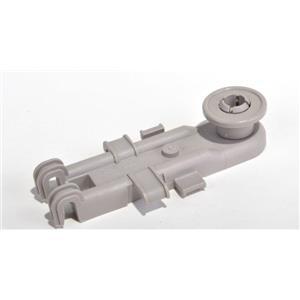 Dishwasher Upper Dishrack Wheel Mount WP8268743 works for Whirlpool Models