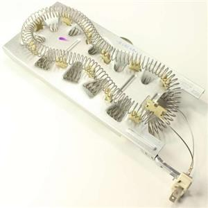 Dryer Heating Element - 240V 5200W WP3387747 works for Whirlpool Various Models