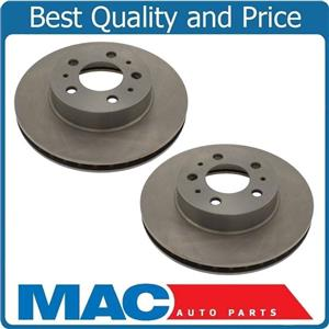 New Front Brake Rotors for Crown Victoria for Mercury Grand Marquis 1995-1997