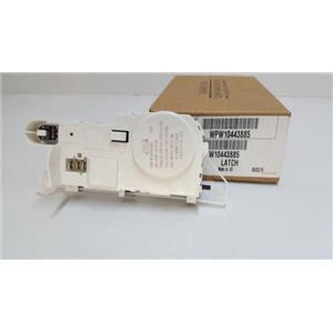 Washer Door Lock WPW10443885 works for Whirlpool Various Models