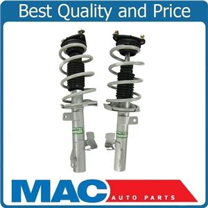 100% New Front Complete Spring Struts for Mazda 5 2006-2014 2pc Kit NEW