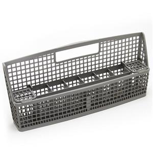 Dishwasher Silverware Basket W10840140 works for Whirlpool Various Models