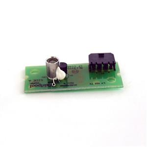 Refrigerator Emitter Control Board W10870822 works for Whirlpool Various Models