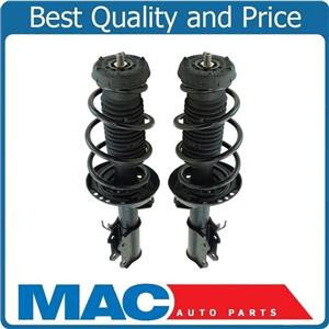 100% Brand New Front Complete Spring Struts for Buick Verano 2.0L Turbo 13-16