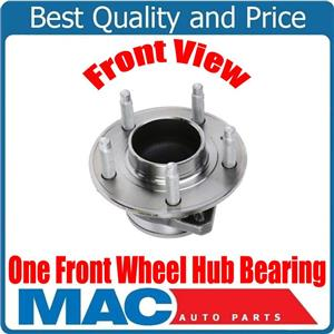 ONE 100% New FRONT Wheel Hub Bearing for Cadillac CTS Rear Wheel Drive 16-19