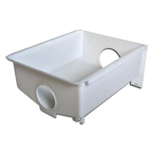 Refrigerator Ice Container WPW10670845 W10670845 works for Whirlpool Models