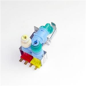 Refrigerator Water Inlet Valve Assembly WPW10420083 works for Whirlpool Models