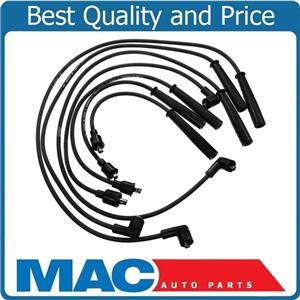 100% Brand New Spark Plug Ignition Wires for Mazda Mazda MPV 3.0L 1989-1995