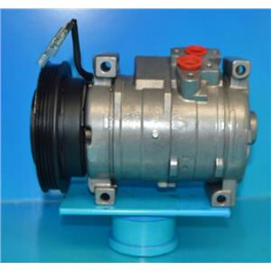 AC Compressor Fits Dodge Plymouth Neon Chrysler PT Crusier (1YW) R77378