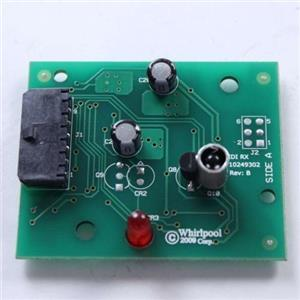 Refrigerator Electronic Control Board W10898445 works for Whirlpool Models