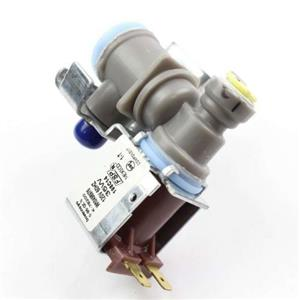 Refrigerator Water Inlet Valve WPW10498976 works for Whirlpool Various Models