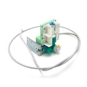 Ice Maker Water Inlet Valve W10585391 works for Whirlpool Various Models