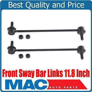 100% New Front Stabilizer Sway Bar Links 11.8 Inch for Chevrolet Malibu 04-10