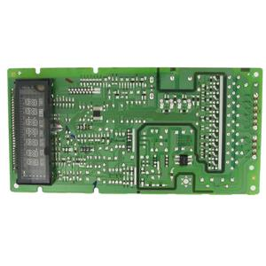 Microwave Relay Control Board Part DE9202329F works for Samsung Various Models