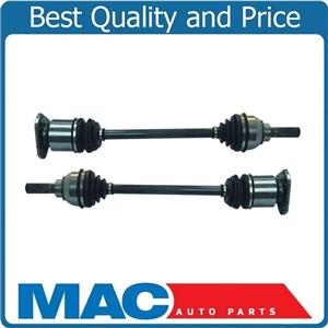 Front Axles for Hummer H1 02-06 With Out 10K Heavy Duty Package