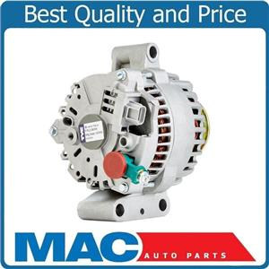 100% Brand New Alternator for Ford F250 03-04 Super 6.0L Diesel 110Amp Single