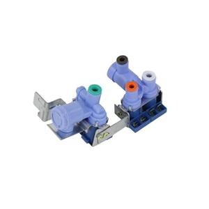 Refrigerator Water Inlet Valve Assembly 5221JB2006A works for LG/ZENITH Models