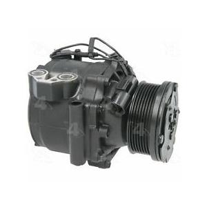 AC Compressor Fits 1995-1998 Land Rover Range Rover (1 year Warranty) R77593